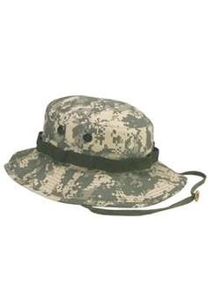 e028d326311b4 ACU Digital Camo Boonie Hat ! Buy Now at gorillasurplus.com Army Hat, Bug