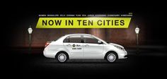 Pay Rs 39 on Groupon India to get Free Cab Ride worth Rs 300 with Ola Cabs 7 days a Week round the Clock #Ola #Groupon #India #Shopping