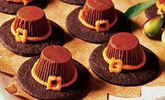 pilgram-hat-cookies.jpg 460×280 pixels