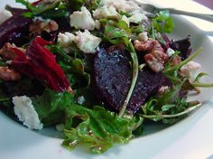 Roasted Beet Salad With Raspberry Balsamic Vinaigrette Recipe - Food.comKargo_SVG_Icons_Ad_FinalKargo_SVG_Icons_Kargo_Final