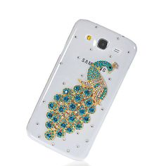 BLING RHINESTONE CRYSTAL CASE COVER FOR SAMSUNG GALAXY MEGA 5.8 I9150 179 Phone  Covers 8d6e3976b008