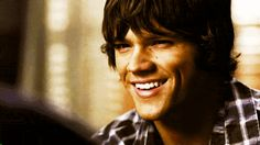 I got: Sam Winchester! Who Is Your Supernatural Boyfriend: Sam Or Dean?