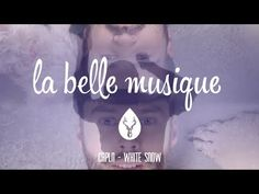 CHPLN - White Snow (Official Music Video) Dog grooming