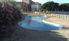 Tito Miki Works Bienvenidos al Parque de Cantarranas Linares