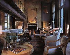 Rachel Hazelton Interior Design: Italian Style