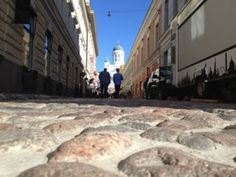Helsinki! Helsinki