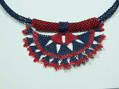 Handmade needle lace necklace ,hand crochet necklace, turkish oya necklace ,gift for her