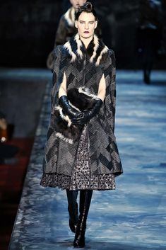 Marc Jacobs - Fall 2015-Winter 2016