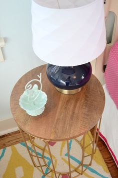 designPOST interiors: Little Girls Room
