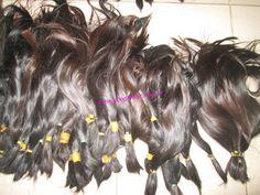VIETNAM THIN HAIR BEST NATURAL VIRGIN HAIR