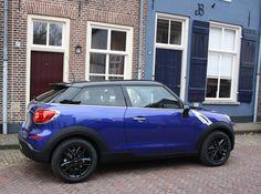 MINI not so mini anymore Mini Paceman, Car, Automobile, Vehicles, Autos