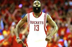 The Houston Rockets are underdogs playing like big dogs.