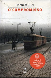 Sebo Felicia Morais: O Compromisso- Prêmio Nobel de Literatura 2009
