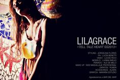 Campaña SS13 · by LILAGRACE