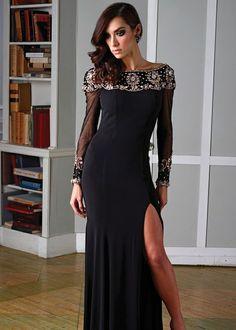 longhems.com long black formal dresses (13) #longdresses