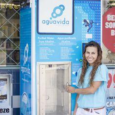 H2O Торговые автоматы