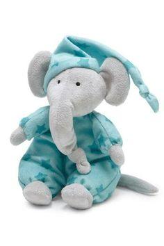 Starry Nights Elephant