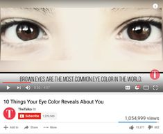 Those are dans eyes<<<is it just me that thinks it's kinda weird that we can tell that those are Dan's eyes