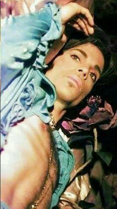 Prince, oh my!!