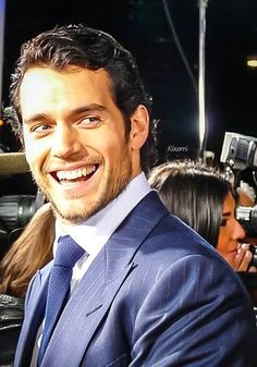 I don't think there's a bad picture from the Immortals premiere.  Then again, Henry seems incapable of taking a bad picture, so...