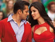 moviestalkbuzz: Salman Khan recalls Katrina