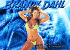 Brandy Dahl