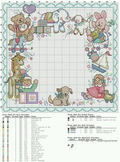 Deník S Odrážkami Baby Cross Stitch Patterns, Cross Stitch Baby, Knit Patterns, Cross Stitch Collection, Jackson Family, Mindfulness Activities, Baby Birth, Wallpaper, Needlework
