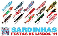 LISBON'12 SARDINES CONTEST