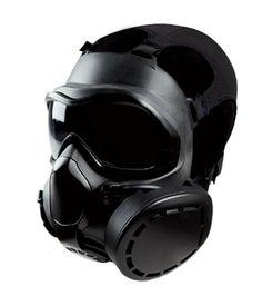 Airboss Defense C4 CBRN Gas Mask