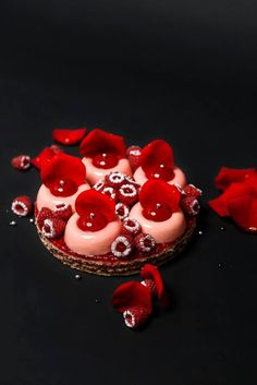 Jérôme de Oliveira / design pastry
