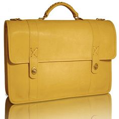 4750a5e02133 Jack Georges Baseball Double Gusset Flap Over With 2 Turnlocks. Gents  FashionCute HandbagsLeather Bags ...