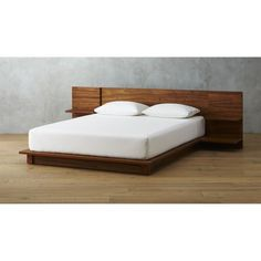 Modern Bedroom Furniture, Bed Furniture, Furniture Online, Cama King, California King Bedding, California King Platform Bed, Bed Reviews, Full Bed, Bedroom Ideas