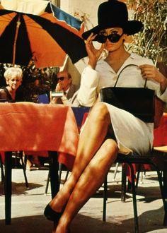 Como lucir chic según quien subió esta foto de la inolvidable Sofia Loren                                                                                                                                                                                 More