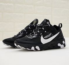 sports shoes b2cc4 81f61 Undercover x Nike React Element 87