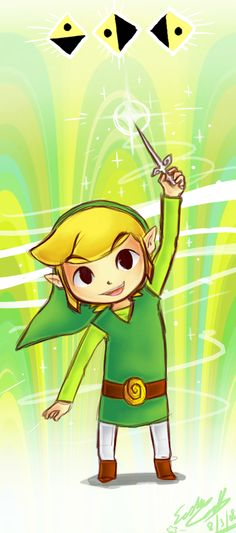 Wind Waker. I love this game so much I know that pattern changes which way the wind blows :P I REGRET NOTHING!!!!