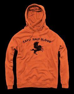 Camp Half Blood Hoodie - $24.99 – Poputees.com