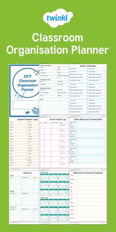 Classroom Organisation, Planner Organization, Parent Contact, Contacts Online, Assessment, Parenting, Student, School, Business Valuation