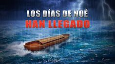 Christian Short Film: The Days of Noah Have Come. God is going to change the old world. Have you entered the end-time ark? Bible Back, Bible Scriptures, Films Chrétiens, Bible Proverbs, Christian Films, Christian Church, Jesus Second Coming, Jesus Return, Tagalog