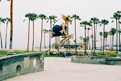 Burritos and Beer: Taking a Food Tour of L.A. With Skater Girl Sierra Prescott #bmx