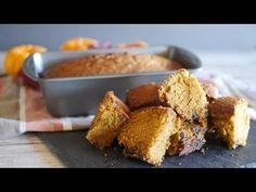 VIDEO BLOG: Killer Pumpkin Bread Recipe – Food Guru Blog