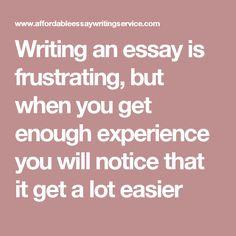 writing mba admission essays