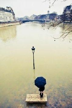 Bords de Seine, Paris