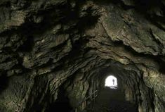 10 most insane caves to hike through in the Bay Area