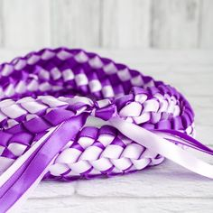 Leis are great gifts for Mother's Day, graduation, and weddings. Discover how to make one with photos, a video, and this ribbon lei tutorial