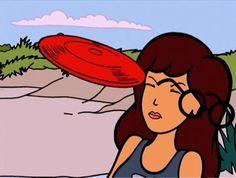 Daria. Daria Show, Daria Mtv, Daria Morgendorffer, Cartoon Pics, Cartoon Characters, Daria Quotes, Dc Superhero Girl, Cartoon Profile Pictures, Retro Aesthetic