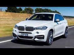 2016 BMW X6 35i M Sport Full Review Interior Exterior
