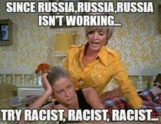Same ole liberal rhetoric...