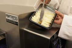 How Metal Detection Equipment Can Save Food Manufacturers Reputations - Process Industry Informer Food Manufacturing, New Product, Canning, Ethnic Recipes, Metal, Metals, Home Canning, Conservation