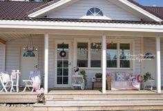 Shabby and Charme: Nordic Style - una casa bellissima e romantica i...