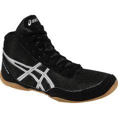 0687ab582d3f19 ASICS Matflex 5 Wrestling Shoes Youth Wrestling Shoes